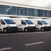 Equipment management of a company